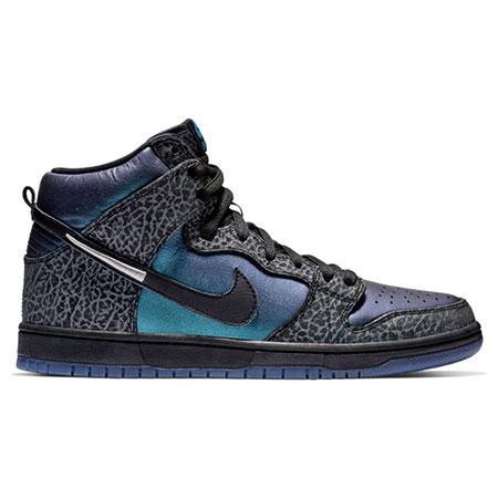 3a35b231c5986 Nike Nike SB x Black Sheep Black Hornet Dunk High QS Shoes in stock ...