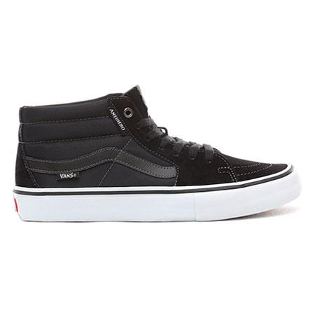 Vans Vans X Anti Hero Sk8-Mid Pro Shoes