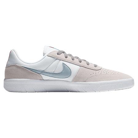 zapatos Nike Court Royale Canvas University RedWhiteGum
