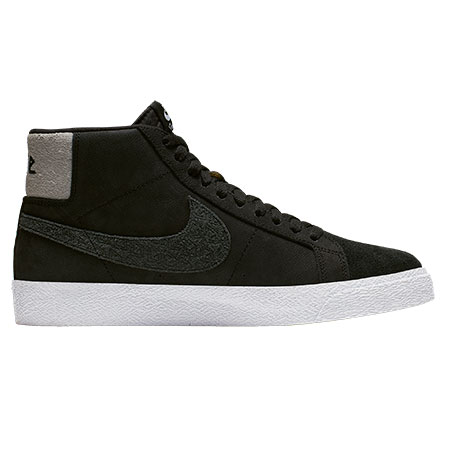 d0527ea5 Nike Nike SB X Gnarhunters Zoom Blazer Mid QS Shoes in stock at SPoT ...