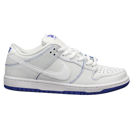Nike SB Dunk Low Pro Premium Shoes in