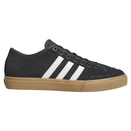 adidas Matchcourt Shoes, White Leather/ Black/ White in stock at ...