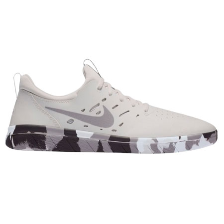 Nike Nyjah Huston Free Premium Shoes in