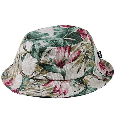 53464008444 HUF Waikiki Bucket Hat in stock at SPoT Skate Shop