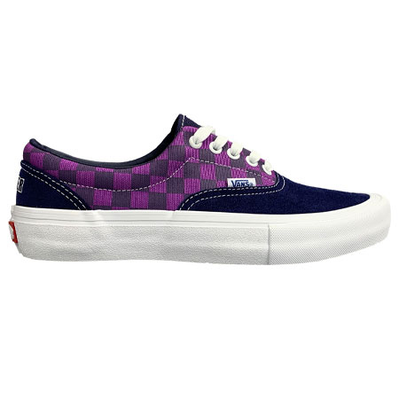 Vans Vans X Baker Kader Sylla Era Pro Shoes