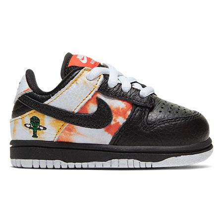 Nike SB Dunk Low Pro Raygun Black Kids