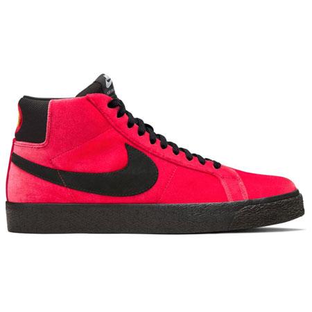 Interrupción Prueba Loco  Nike Kevin Bradley Zoom Blazer Mid ISO Shoes in stock at SPoT Skate Shop