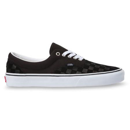 Vans Deboss Checkerboard Era Shoes in