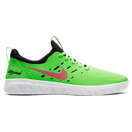 Nike Nyjah Huston Free Shoes in stock
