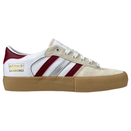 adidas Matchbreak Super X Shin Sanbongi Shoes
