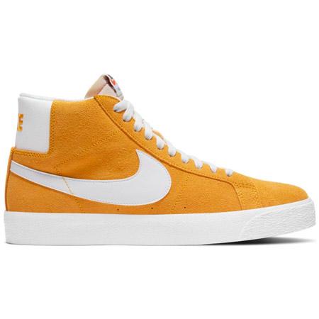 Nike SB Zoom Blazer Mid Shoes in stock at SPoT Skate Shop