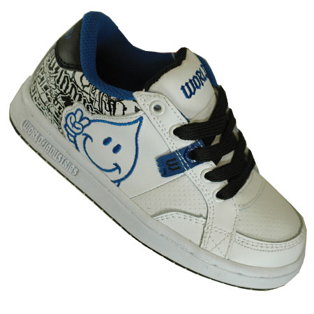 Industries Willy JR Shoes in stock