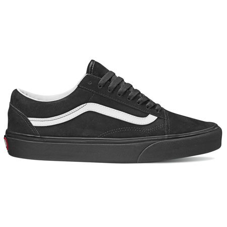 Vans Pig Suede Old Skool Shoes