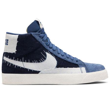 Nike SB Zoom Blazer Mid Premium Shoes