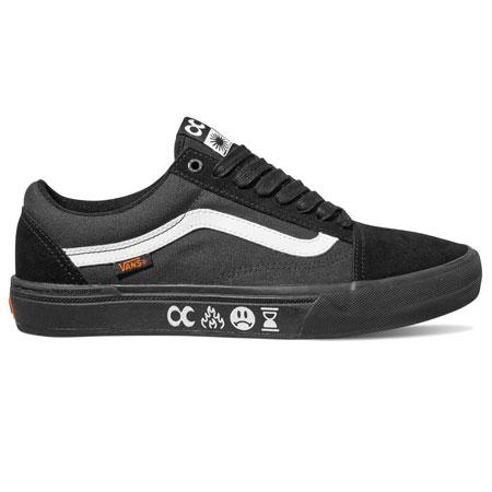 Vans Vans x Cult Old Skool Pro BMX Shoes