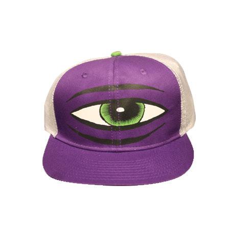 Toy Machine Sect Eye Trucker Hat in stock at SPoT Skate Shop 59a8e60e75b