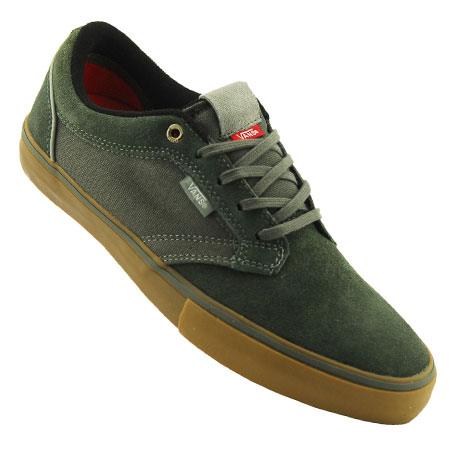 4fc4f9f3cfc3 Vans Type II Shoes in stock at SPoT Skate Shop