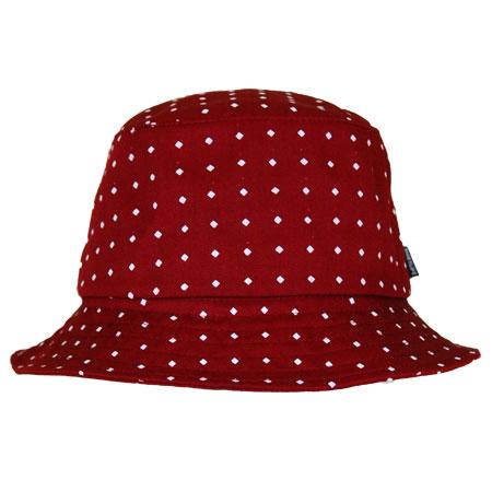 49c6132eb The Quiet Life Diamond Bucket Hat