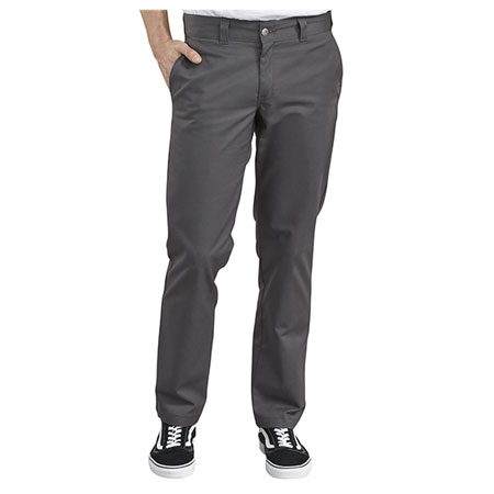 3b80a3a3885 Dickies 67 Slim Fit Straight Leg Industrial Work Pants in stock at ...