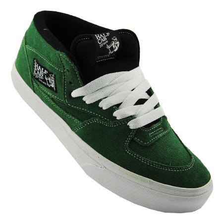 b8154d4ab0 Vans Steve Caballero 20th Anniversary Half Cab Shoes in stock at ...