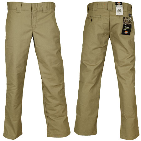 b19804103ae Dickies Skinny Straight Work Pants in stock at SPoT Skate Shop