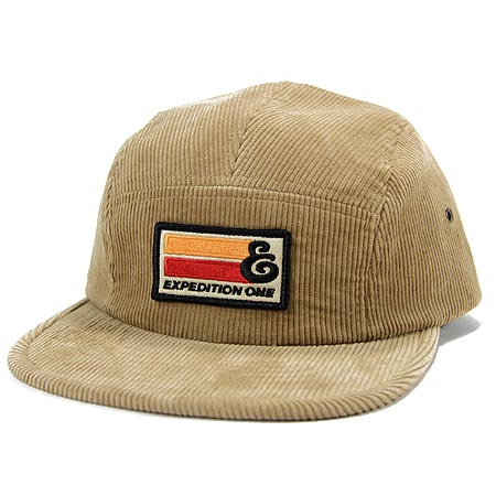 Expedition One Sparks 5-Panel Strap-Back Hat in stock at SPoT Skate Shop 527c439dac4