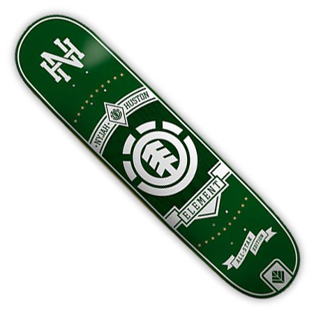 Element Nyjah Huston All Star Deck