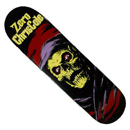 Zero Chris Cole Horror Deck in stock at SPoT Skate Shop