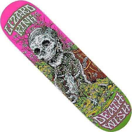 a343af96b77 Deathwish Lizard King Buried Alive 2 Deck in stock at SPoT Skate Shop
