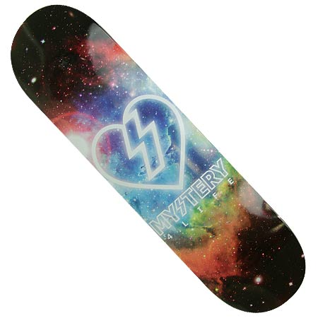 Mystery Galaxy Deck In Stock At Spot Skate Shop