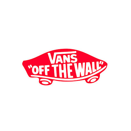 Vans Off The Wall | Tattoo Design Bild