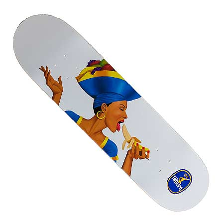 d3fb9ba6 Primitive Skateboarding Carlos Ribeiro Miranda Deck in stock at SPoT ...
