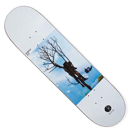 Polar skate trui
