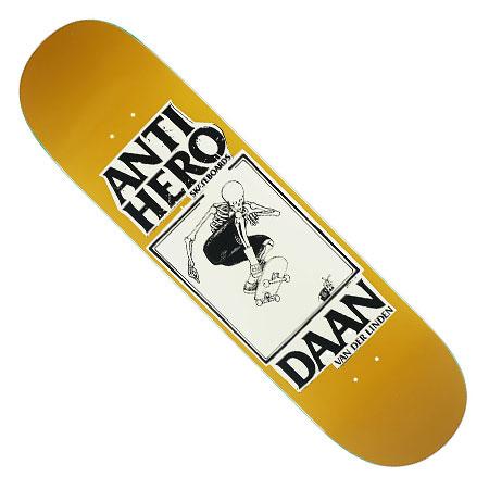 ec8fad794ef Anti-Hero Daan Van Der Linden Mountain Deck in stock at SPoT Skate Shop