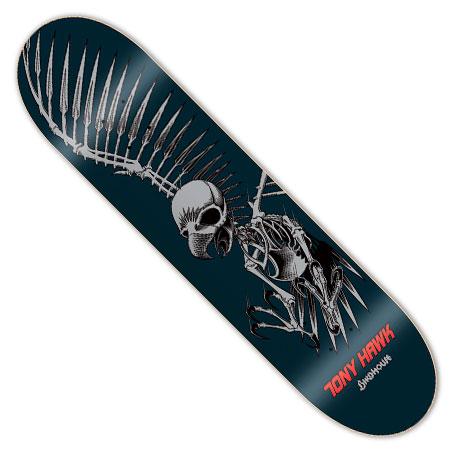 Birdhouse Tony Hawk Full Skull Classic Deck in stock at SPoT Skate Shop 8bd3c9550bf