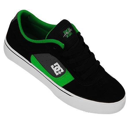 DC Shoe Co. Chris Cole Pro Kids Shoes, Black/ Grey/ White in stock ...
