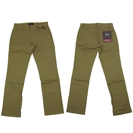 294f820c Brixton Reserve Standard Fit Chino Pants in stock at SPoT Skate Shop