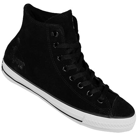 fc9ecda996bfde Converse Black Sabbath x Chuck Taylor All Star Pro Hi Shoes in stock ...