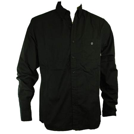 nike button down