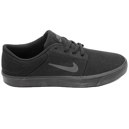 22b344cb722ea8 Nike SB Portmore Canvas Shoes in stock at SPoT Skate Shop
