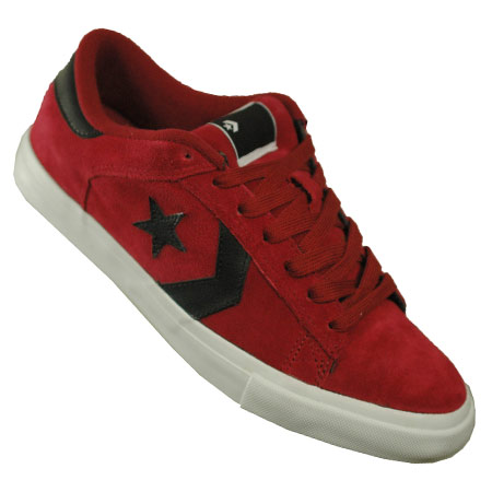 Converse CONS Pro Leather Skate OX Shoes