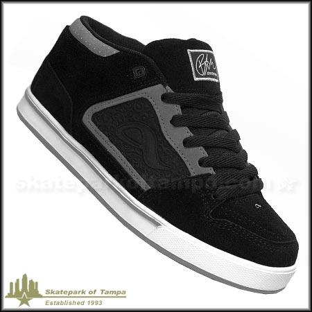 Adio Footwear Bam Margera Darklight
