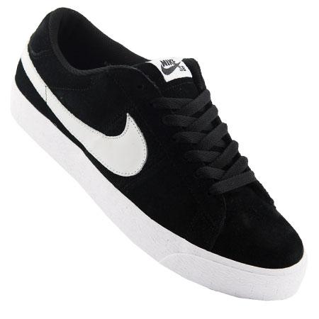 Nike Shoes Low Cut Black