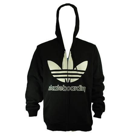 adidas hoodie zip up
