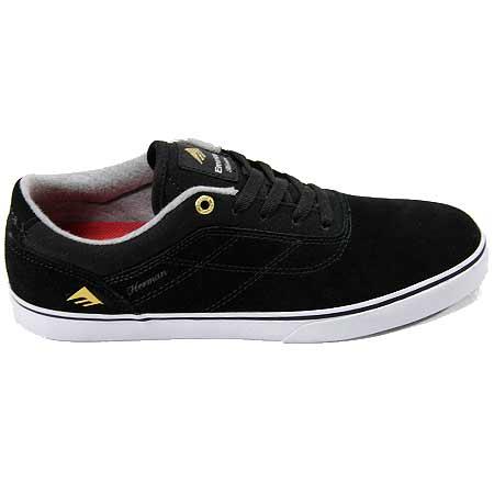 Emerica Bryan Herman G6 Vulc Shoes in