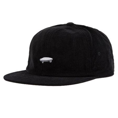 ab8fdca5 Vans Salton II Strap-Back Hat