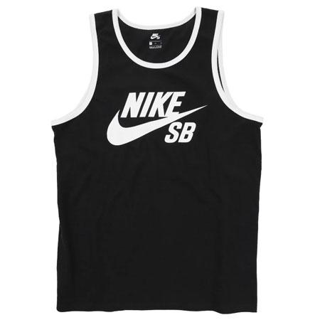 c7557517fbeb3 Nike SB Ringer Tank Top in stock at SPoT Skate Shop