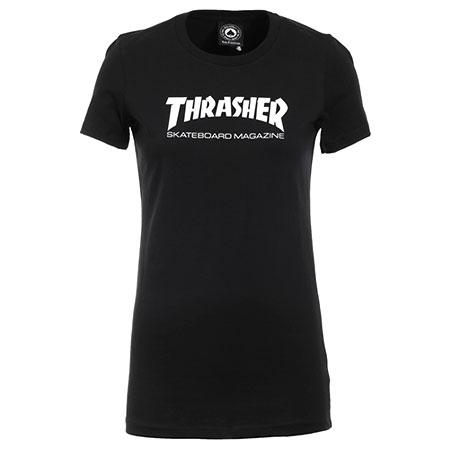 Thrasher Magazine Girls Skate Mag T Shirt in stock at SPoT Skate Shop 05cee4992