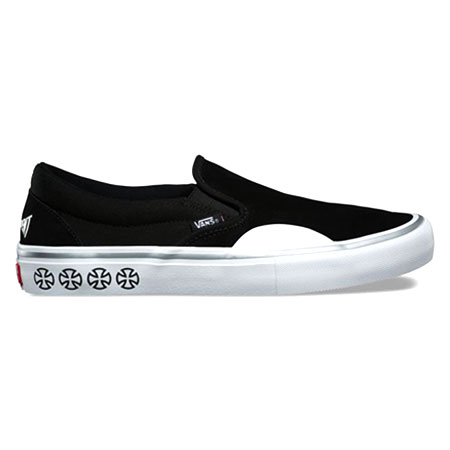 Vans Vans X Independent Slip-On Pro Shoes