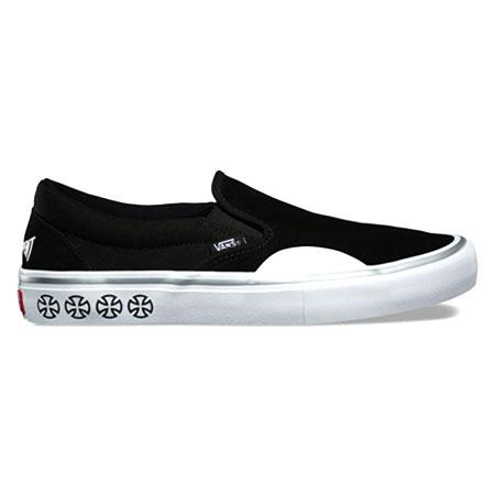 ebabfe8158 Vans Vans X Independent Slip-On Pro Shoes in stock at SPoT Skate Shop